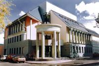 объекты культуры - Государственный музей А.С.Пушкина