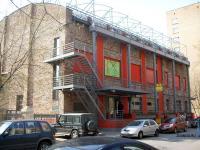 объекты культуры - здание Государственного центра современного искусства
