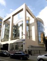 Административные и общественные здания - Административное здание