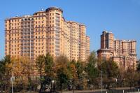 Жилые дома - Современный жилой комплекс