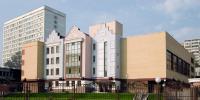 образовательные учереждения - здание школы №1247  [ общеобразовательные учереждения ]
