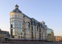 Административные и общественные здания - Административное здание ул.Балчуг