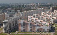 Жилые дома - Комплекс жилых домов на Ходынском поле
