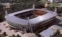 Спортивные сооружения - Стадион Локомотив