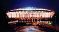 Спортивные сооружения - Большая спортивная арена в Лужниках