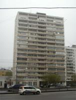 II 68 серия жилые дома