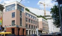 Бизнес центры, офисно-торговые центры - Офисное здание, Москва,ул. Лесная дом 3