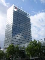 Бизнес центры, офисно-торговые центры - Торгово-офисный центр г. Дюссельдорф
