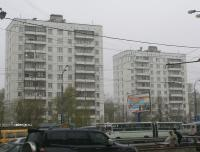 II-18 серия - жилые дома