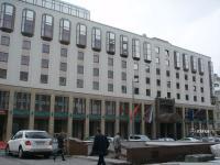 Гостиницы - Гостиница Шератон Палас, Москва, 1-ая Тверская-Ямская ул., д.19