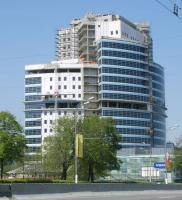 Спортивные сооружения - Многофункциональный центр боевых искусств, Москва, Варшавское шоссе, владение 118 а