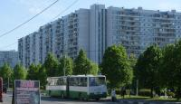 Дома серии П44, планировки квартир с размерами - дом типовой серии П44