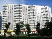 Дома серии П44, планировки квартир с размерами - Жилой дом серии п44, планировка секции