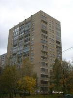 Башня Вулыха - Жилой дом серии башня Вулыха
