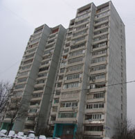 и-522а - панельный дом серии и-522а
