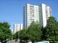 Серия П43, планировки квартир - жилые дома серии п43