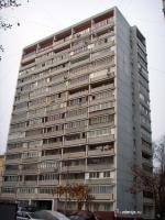 II 68 серия жилые дома - жилой дом серии II-68
