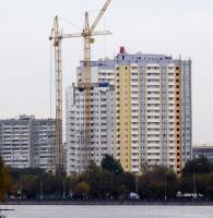 дома серии и-155 - строительство многоэтажек серии и155