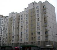 Дома серии П44, планировки квартир с размерами - жилой дом серии п44