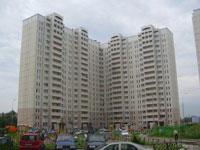 ГМС-1  ( ГМС-2001 ) - жилые дома серии ГМС-2001