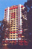 Серия И-7026 - жилой дом серии И-7026
