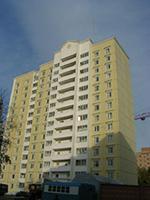 МЭС-84 - жилые дома серии МЭС-84
