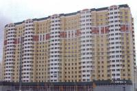 Дома серии С222 - фасад серии С222