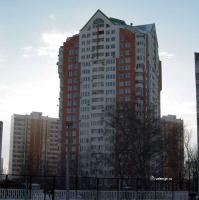 И-1737 - жилые дома серии И-1737