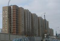 Дома серии п55 - жилые дома серии п55 в Хорошево-Мневники