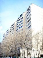 дома серии II-68-02 - дом серии II-68-02 на Шелепихинском шоссе