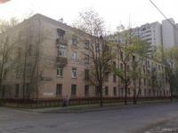 1-410 (ранее счит. II-03) - жилой дом серии 1-410