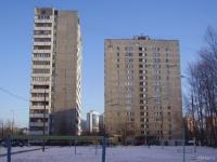 II 68 серия жилые дома - жилые дома серии ii-68