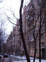 Кирпичные дома серии II-29 - фото серия II-29 (тип дома)