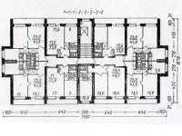 II-29-41/37 - II-29-41/37 планировка квартир в домах серии