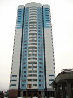 Копэ-М-Парус - Копэ-Башня