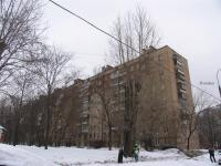 Кирпичные дома серии II-29 - Жилые дома серии II-29