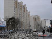 П46М - в районе Некрасовка: ул. 1-ая Вольская, д.10 и ул. 1-ая Вольская, д.12 к.1