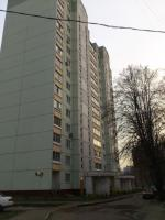 П46М - ИП-46М - Москва, ул. Полярная, д.20/1